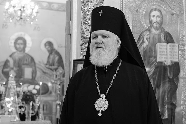 Соболезнование в связи с кончиной архиепископа Елевферия выразила депутат Сената Парламента Казахстана А.Ш. Альназарова