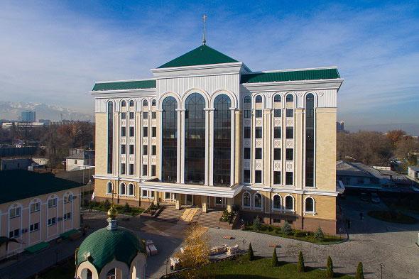 Заявление епархиального совета Алма-Атинской епархии в связи с угрозой распространения инфекции COVID-19