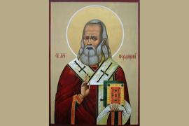 Порфирий (Гулевич) (1864 - 1937) – епископ Крымский, священномученик