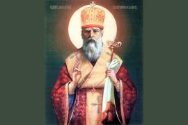 Макарий (Кармазин) (1875 - 1937) – епископ Екатеринославский, священномученик