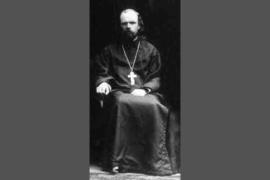 Нестор Прокофьевич Панин (1881 - 1937) – протоиерей, священномученик