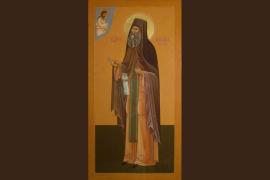 Маврикий (Полетаев) (1880 - 1937) – архимандрит, преподобномученик