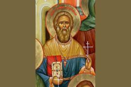 Иоанн Иванович Заседателев (1867 - 1942) – священник, священномученик