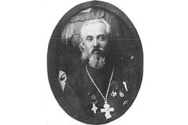 Сергей Васильевич Феноменов (? - 1918) – протоиерей, священномученик