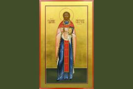 Виктор Васильевич Элланский (1874-1937) – протоиерей, священномученик