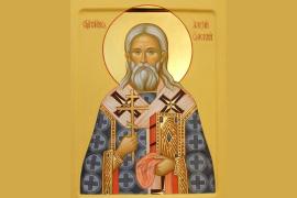 Алексий (Орлов) (1862 - 1937) – архиепископ Омский, священномученик