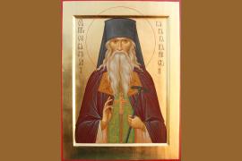 Севастиан (Фомин) (1884 - 1966) – схиархимандрит, преподобный, исповедник