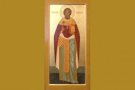Илия Яковлевич Березовский (1890 - 1938) – священник, священномученик